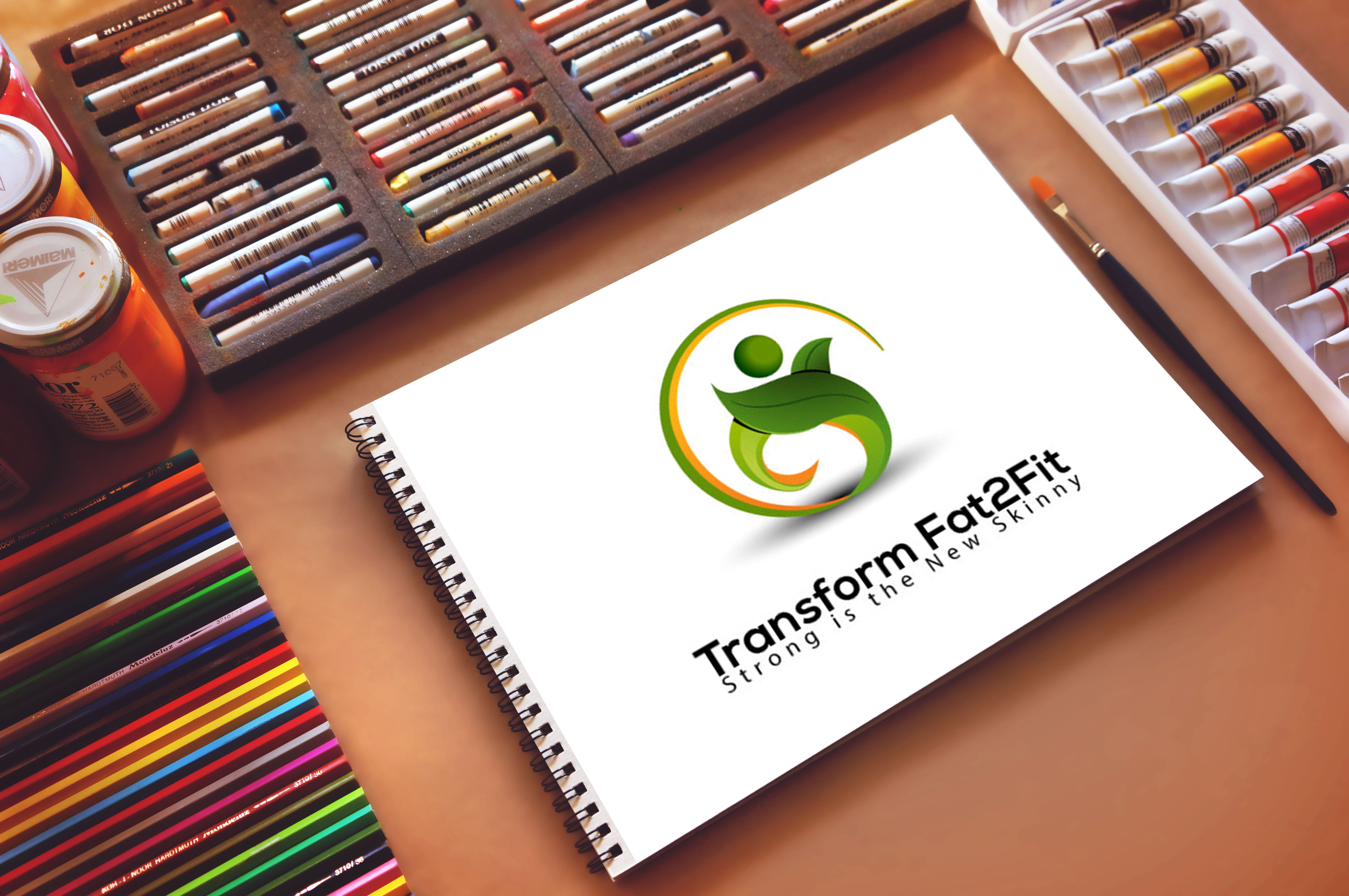 I will Make a Professional Logo Design for Your Business