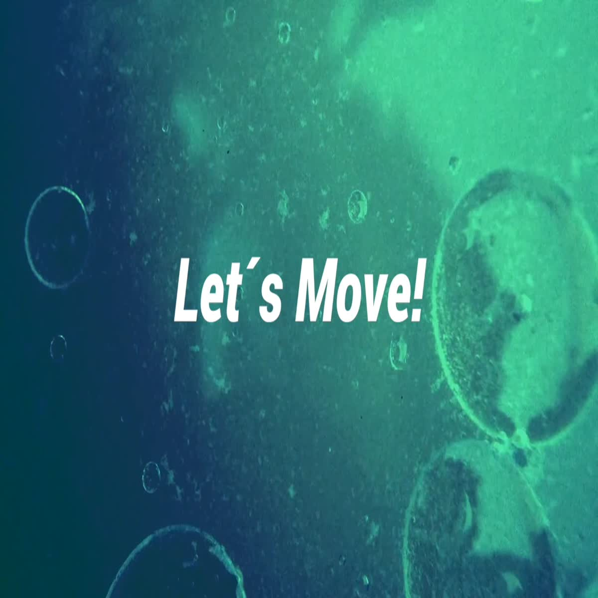 Let´s Move!!! I will edit Short video Ad