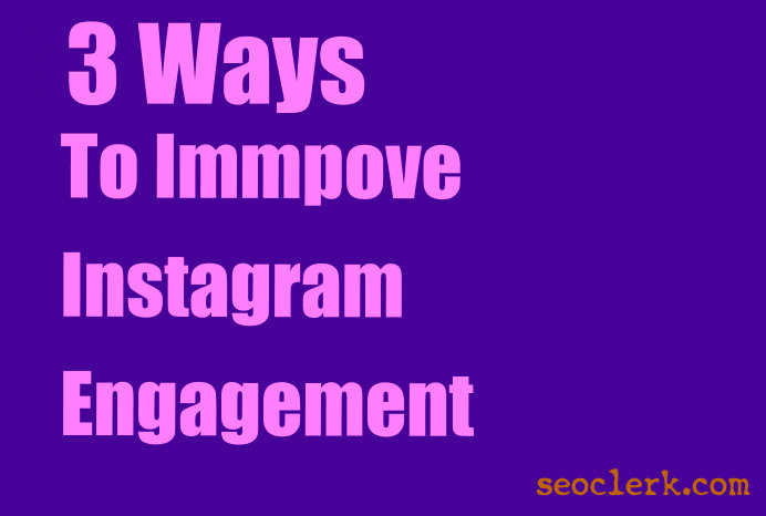 I will organically grow instagram engagement