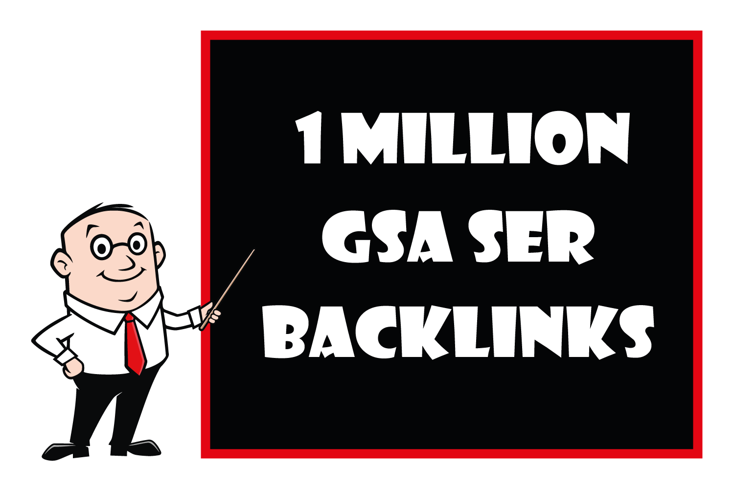 Best Powerful 1 Million GSA SER Dofollow Backlinks For Google Fastest Ranking