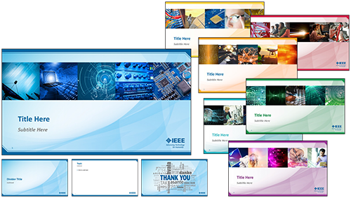 I will design 15 beautiful and presentable powerpoint slides for your presentation