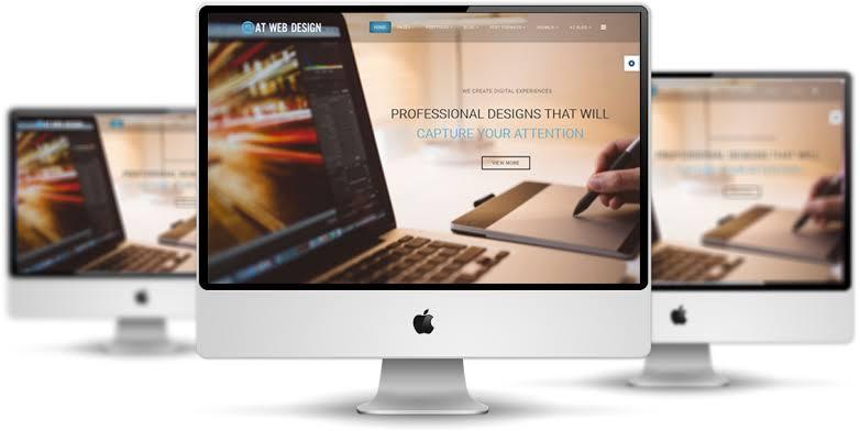 Contact Us For WordPress Website Design