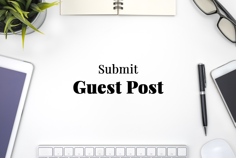 I will publish 5 Guest Posts on High DA websites