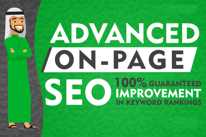 Advanced On Page SEO And Technical SEO Optimizations To Rank Your Website At Google Top Positions