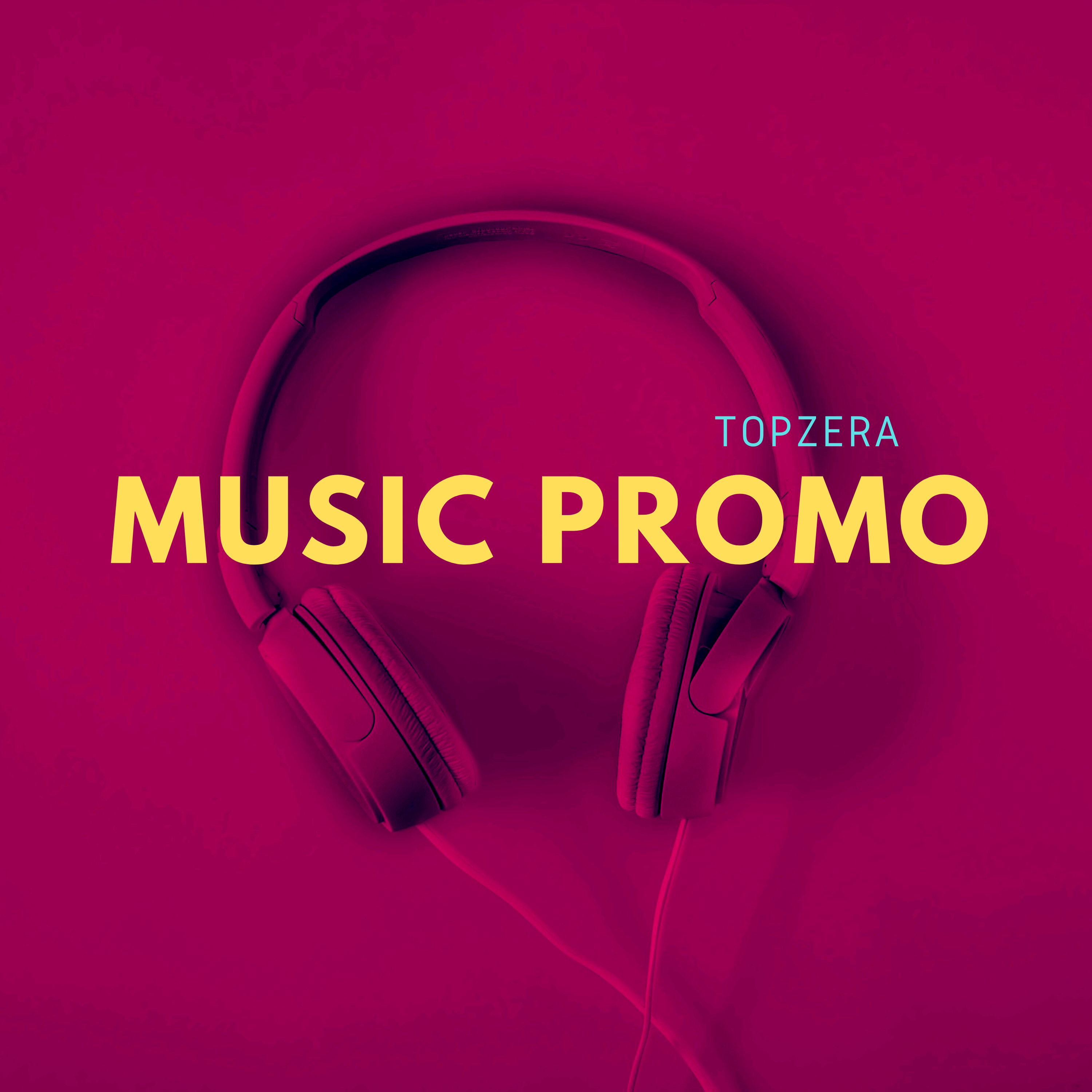 MUSIC PROMOTION ORGANIC Exclusive Monthly Listener's Promotion