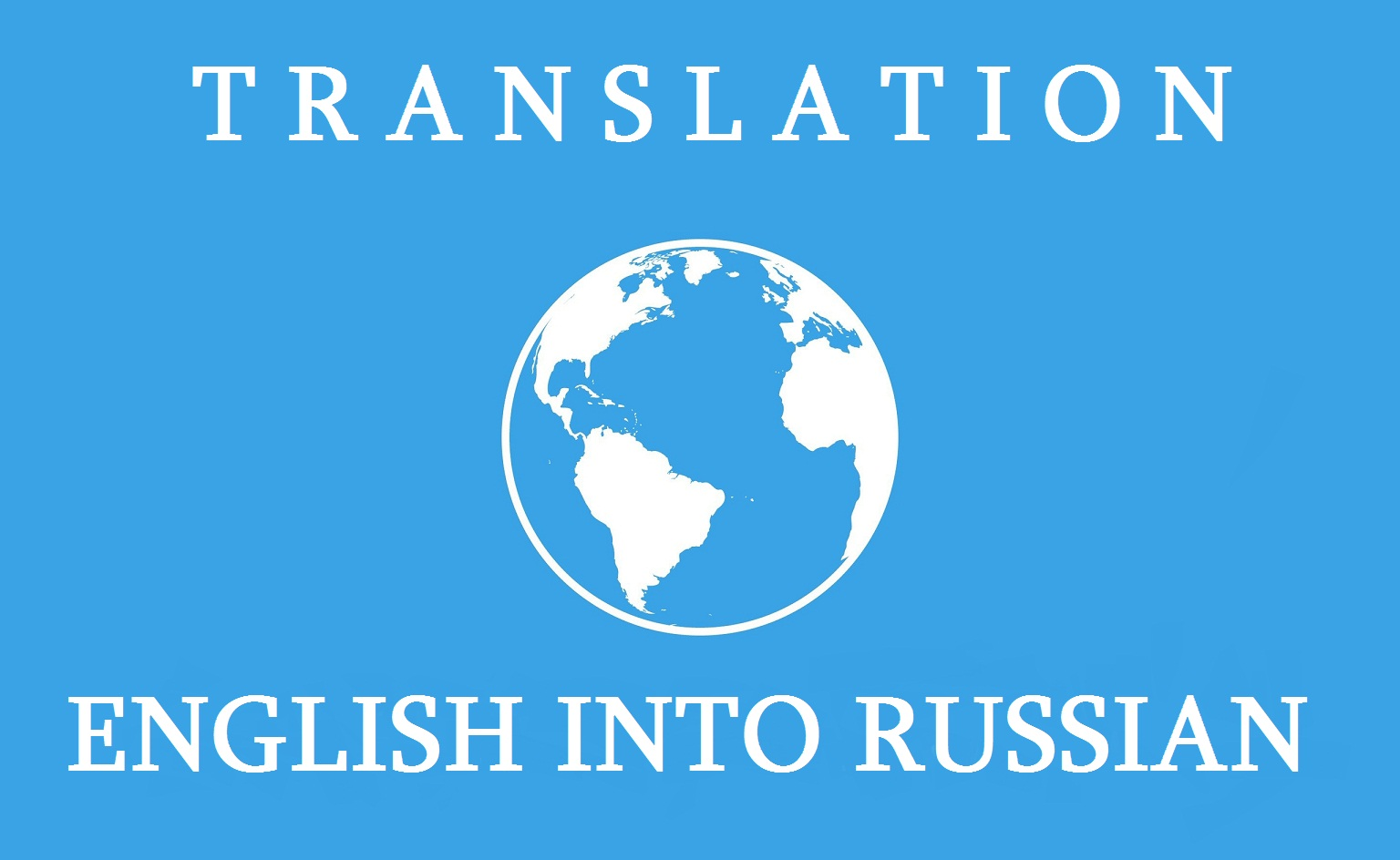 I will translate your texts up to 1400 words from english into russian