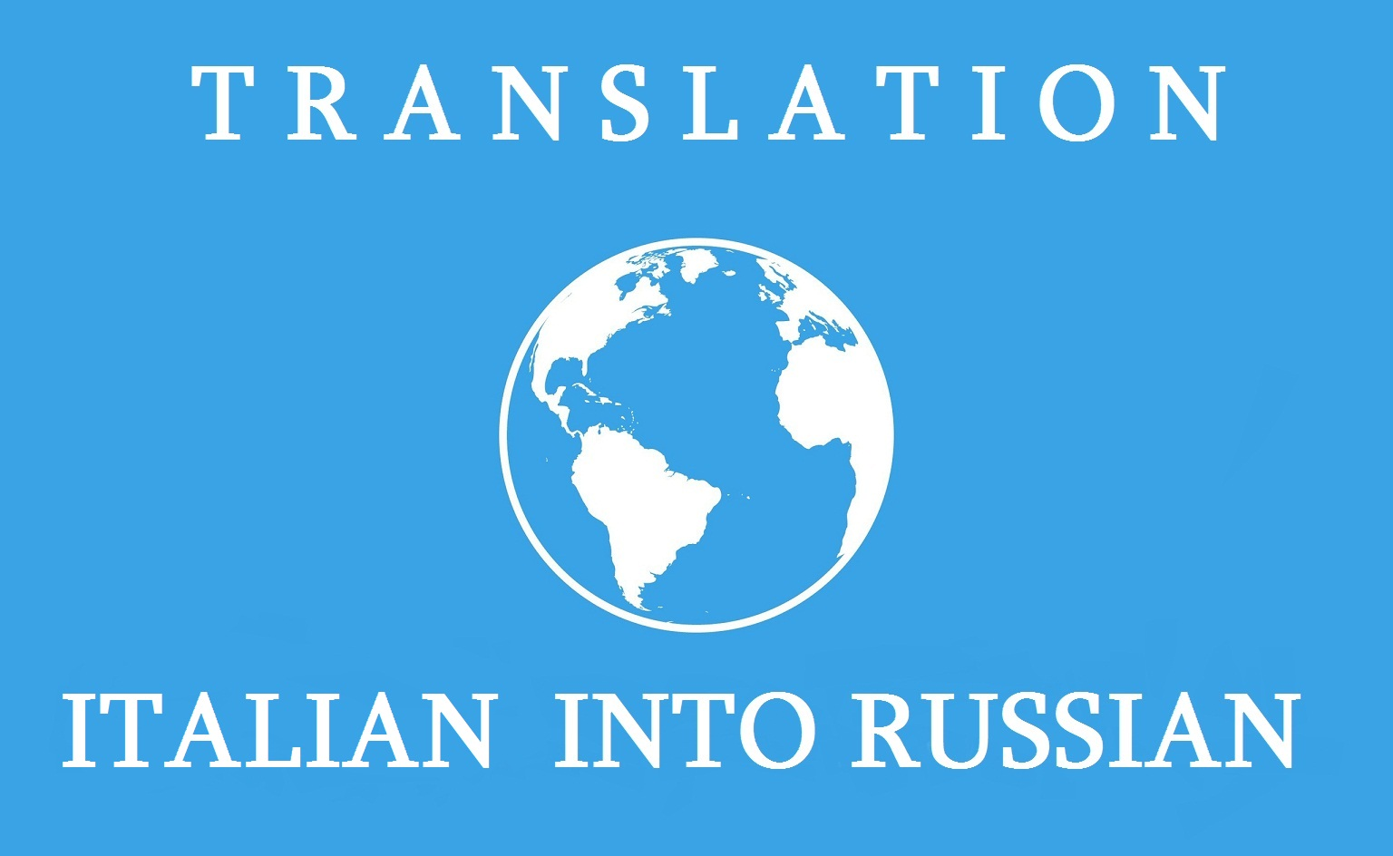 I will translate your texts up to 1400 words from italian into russian