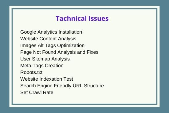 I will fix Wordpress SEO issues to help it rank better