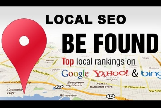 I will do google maps citations for local business SEO