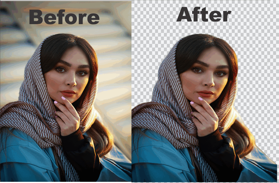i will remove background or change background of pictures
