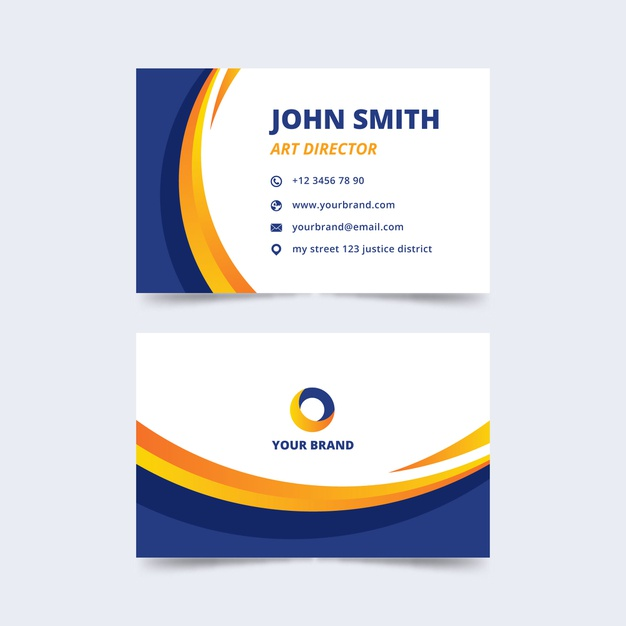 I will design professional Business Card in 24Hrs