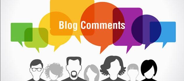 Get 202 High DA PA Dofollow Blog comment Backlinks
