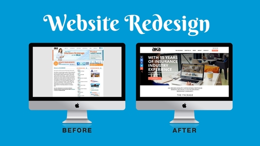 I will redesign wordpress website,  customize and fix website issues