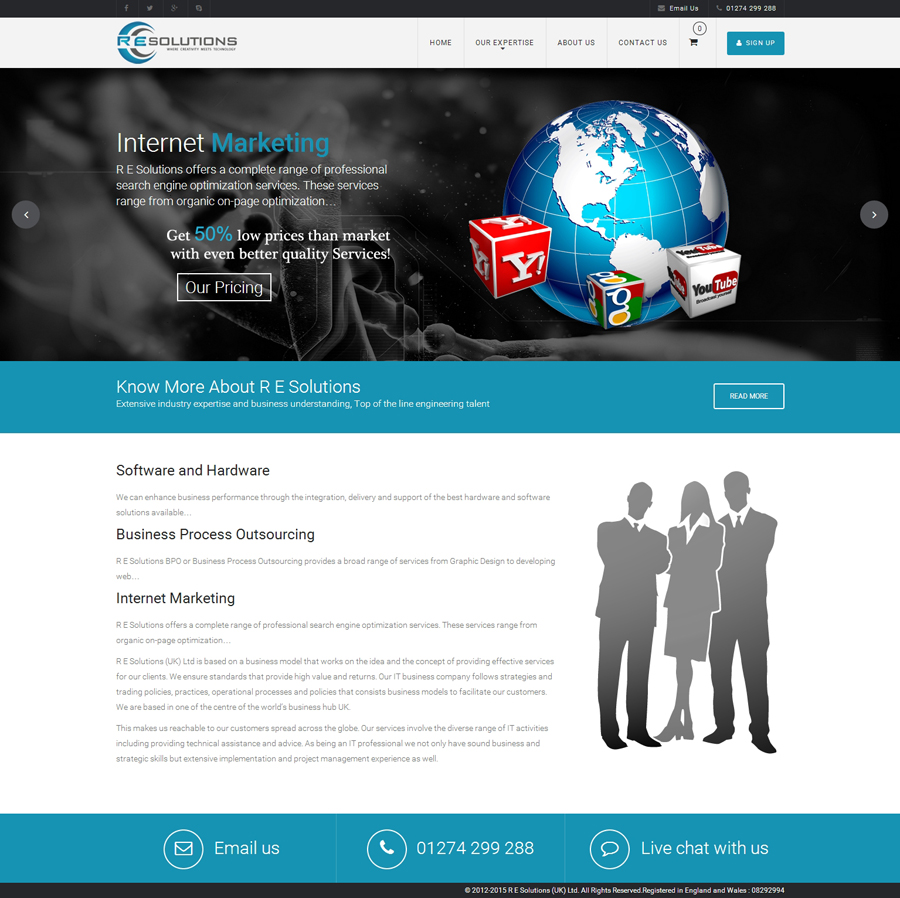 I Will Make E-commerce Website Fully Mobile Responsive