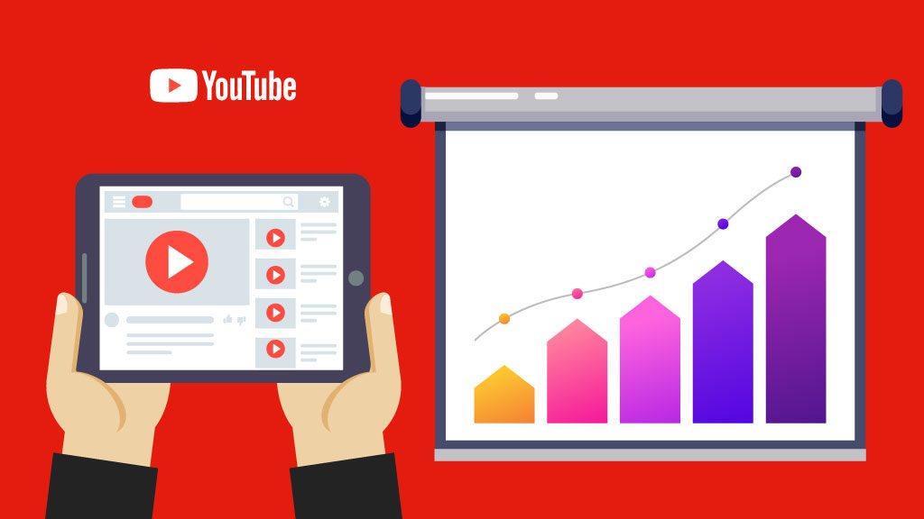 I will do manual YouTube SEO to improve video ranking