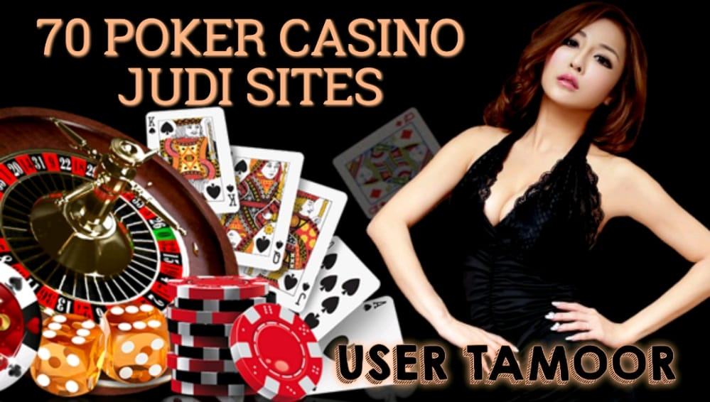 70 Niche Pbns Casino,  Gambling,  Poker,  Judi Related High DA websites