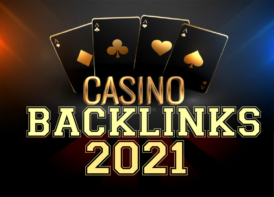 40 permanent DA 30 to 40 PBN Backlinks Casino,  Gambling,  Poker,  Judi Related Websites