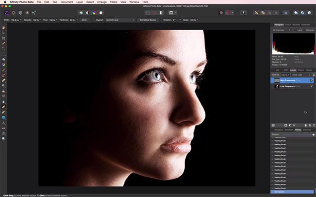 do yours adobe illustrator,  photoshop,  indesign works