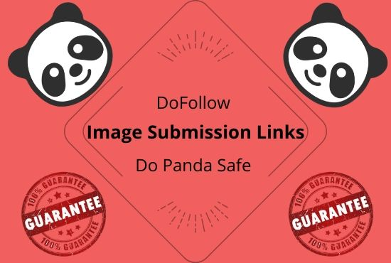 15+ Image Submission Links PR4-PR10 Panda Safe