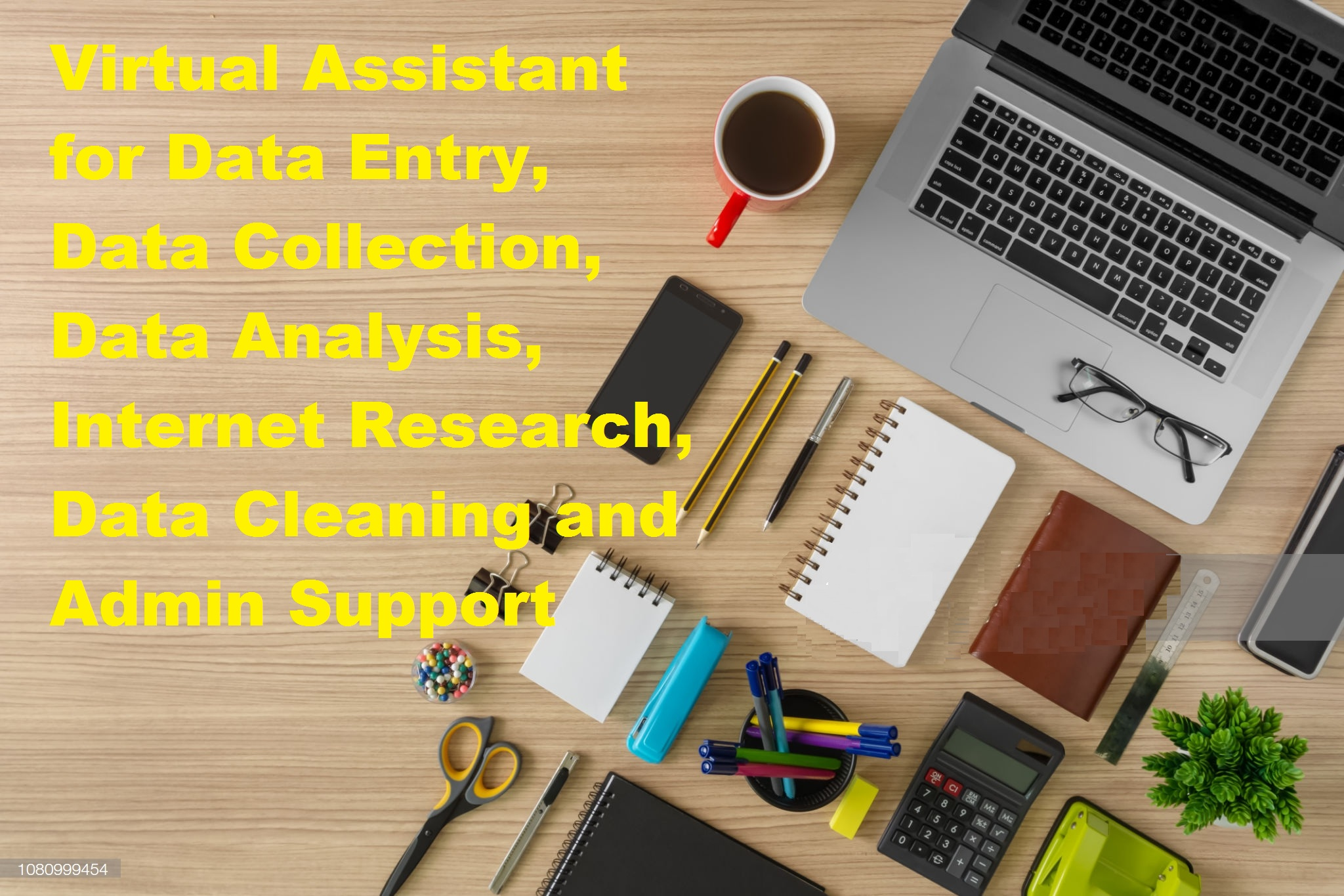 I will do data entry,  data collection,  internet research and admin support
