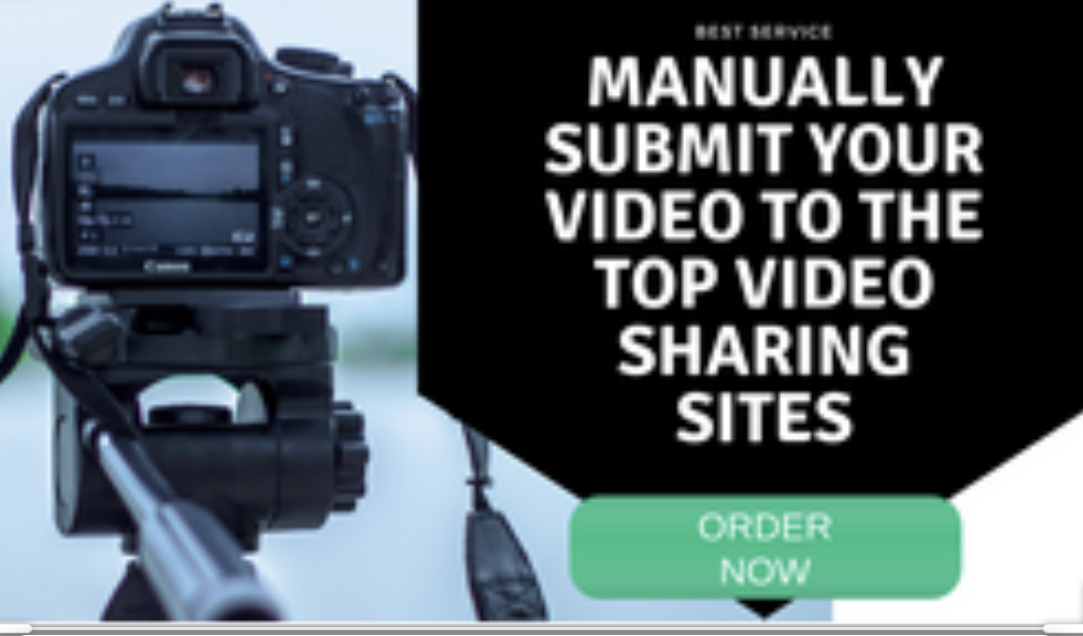 Submit to 100 video sharing sites