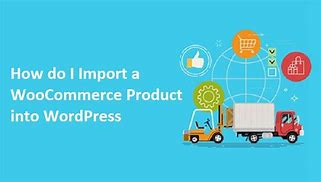 Import Products from any XML or CSV to WooCommerce