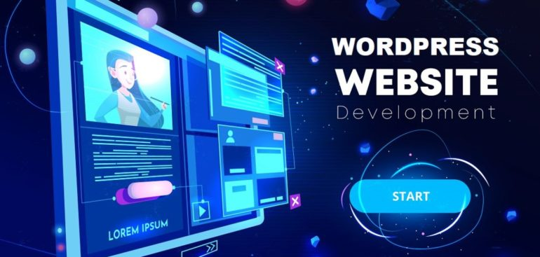 High Quality Responsive Wordpress Website For Your Business/Blog
