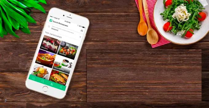 multi restaurant food delivery app like swiggy