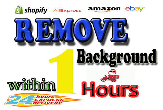 I'll do adobe photoshop editing,  remove or change background professionally any 20 image for 5