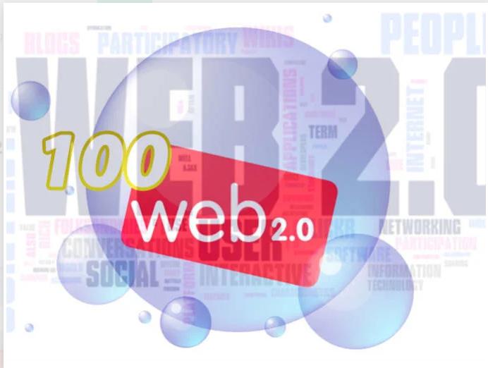 i will create 100 web2 contextual backlinks from high da platforms
