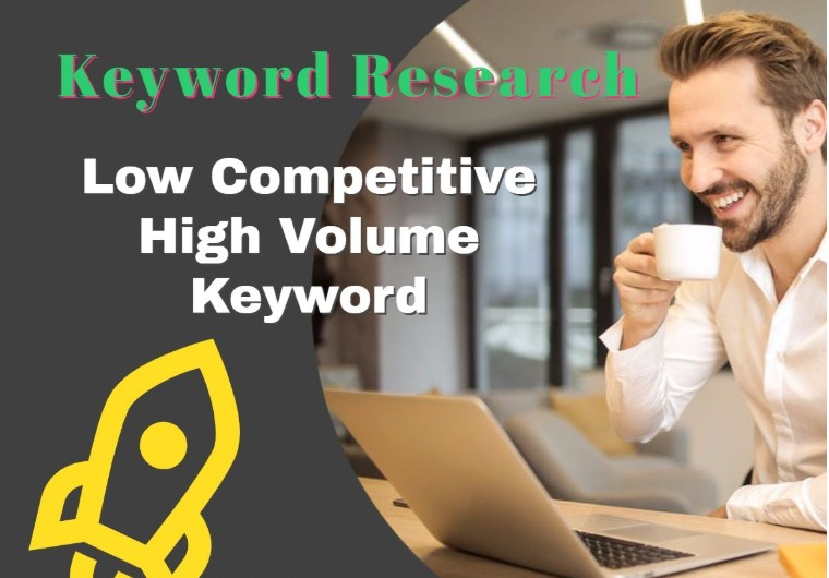 I will do SEO keyword research for your niche site