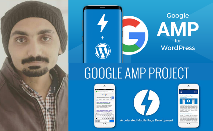 I will convert web page to google amp accelerated mobile pages and fix all amp errors