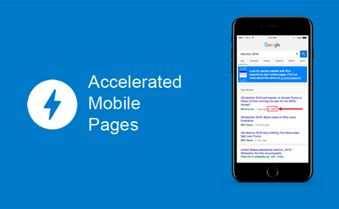 I will convert web page to google amp(accelerated mobile pages) and fix all amp errors