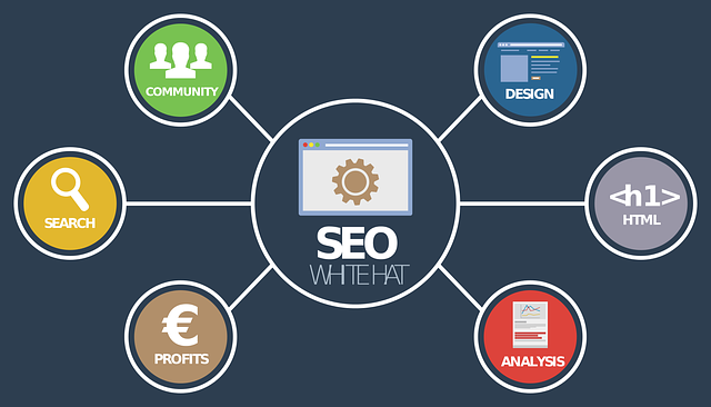 I will do White Hat SEO of your website