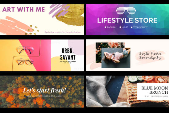 I will design perfect facebook cover mobile friendly