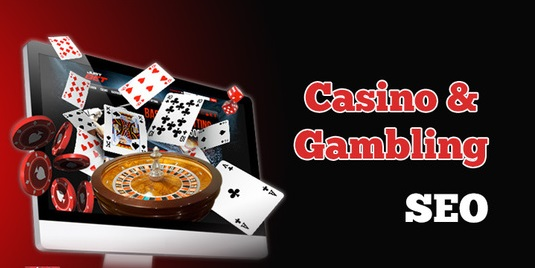 I will do top rocking Casino & Gambling SEO for