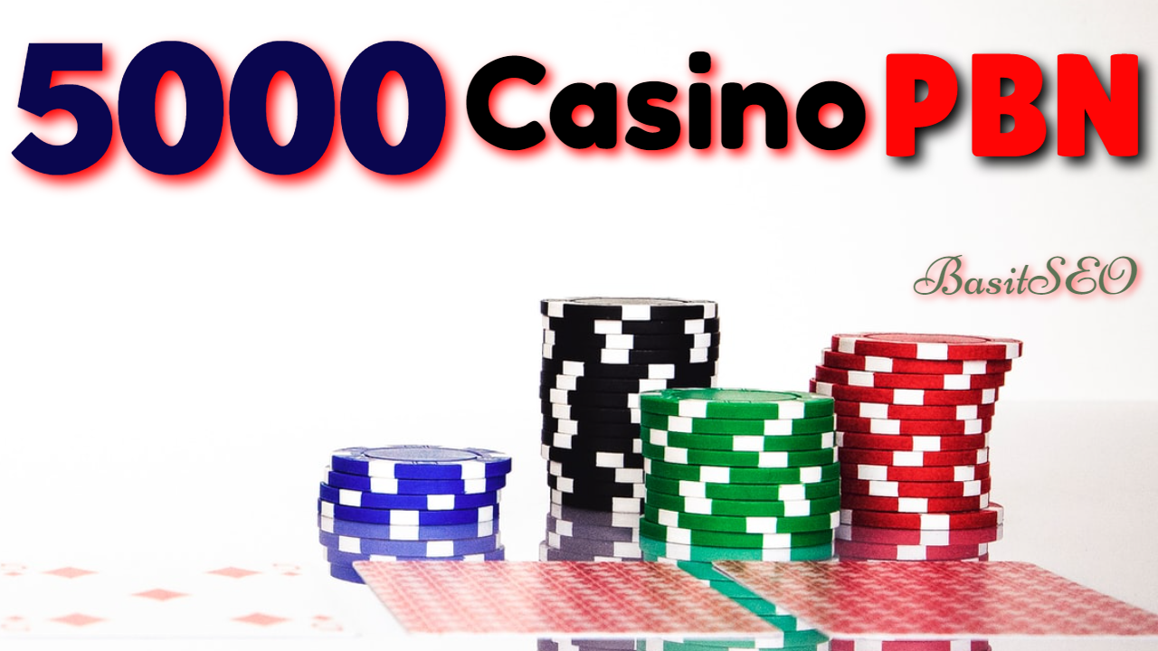 5000 Casino Poker Gambling UFABET Related High PBN Backlinks To Boost Your Site Page 1
