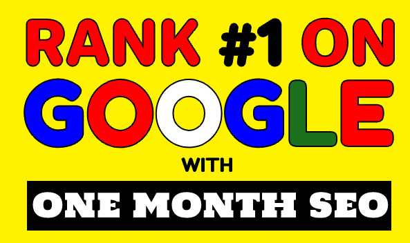 Monthly SEO Service - Whitehat Authority Backlinks