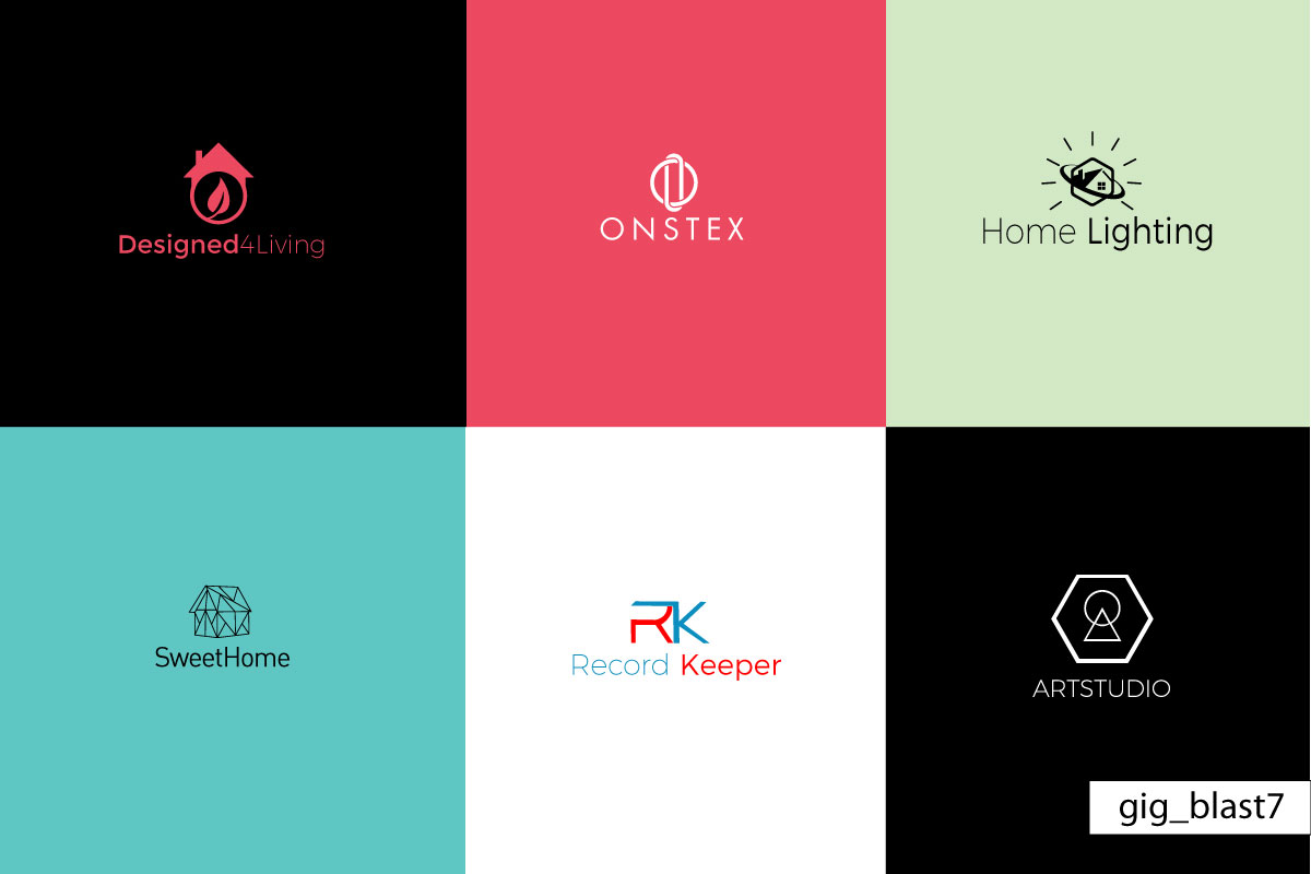 I will design Creative and Eye catching logo in 8 hrs