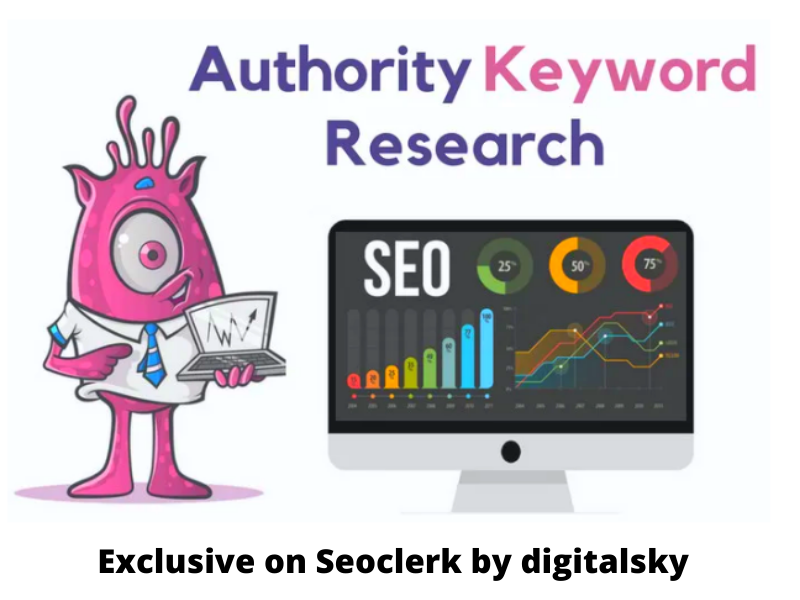 I will do SEO keyword research in 24 hours to rank in google fast