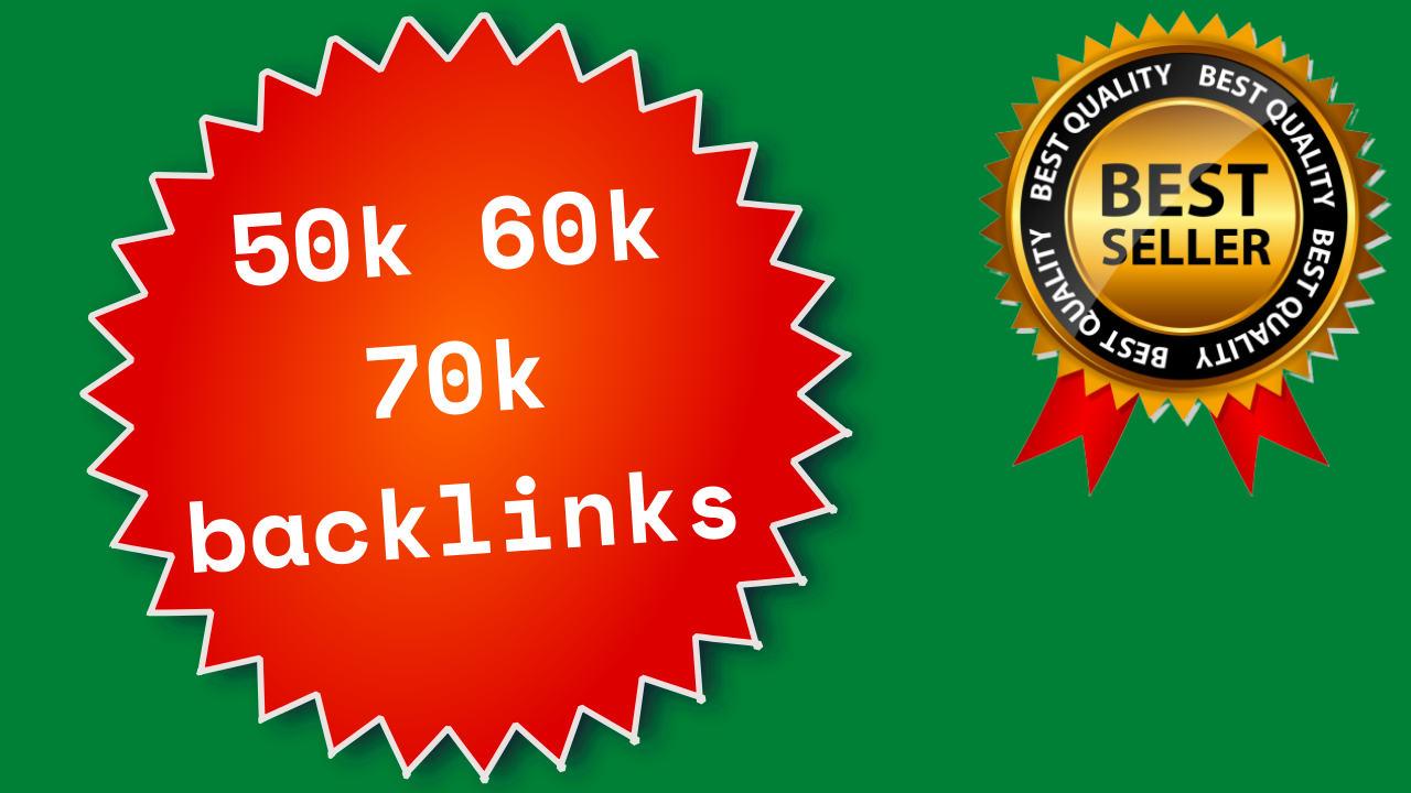 I will submit and verified 70,000 forum & profiles backlinks for your URLs, and keywords.