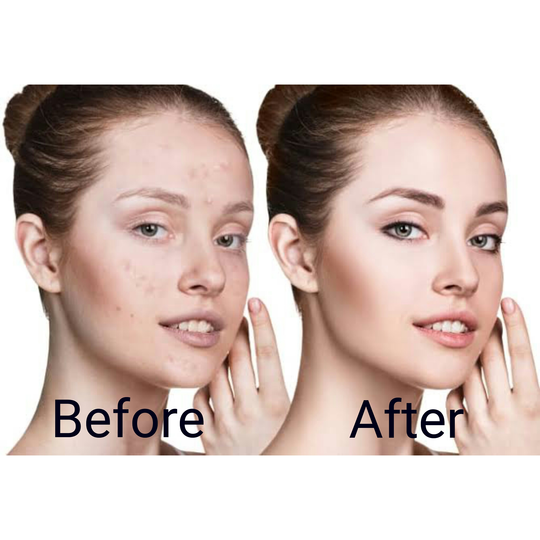 I will do the editing of your photos,  photo retouching,  skin beautification and deleting background