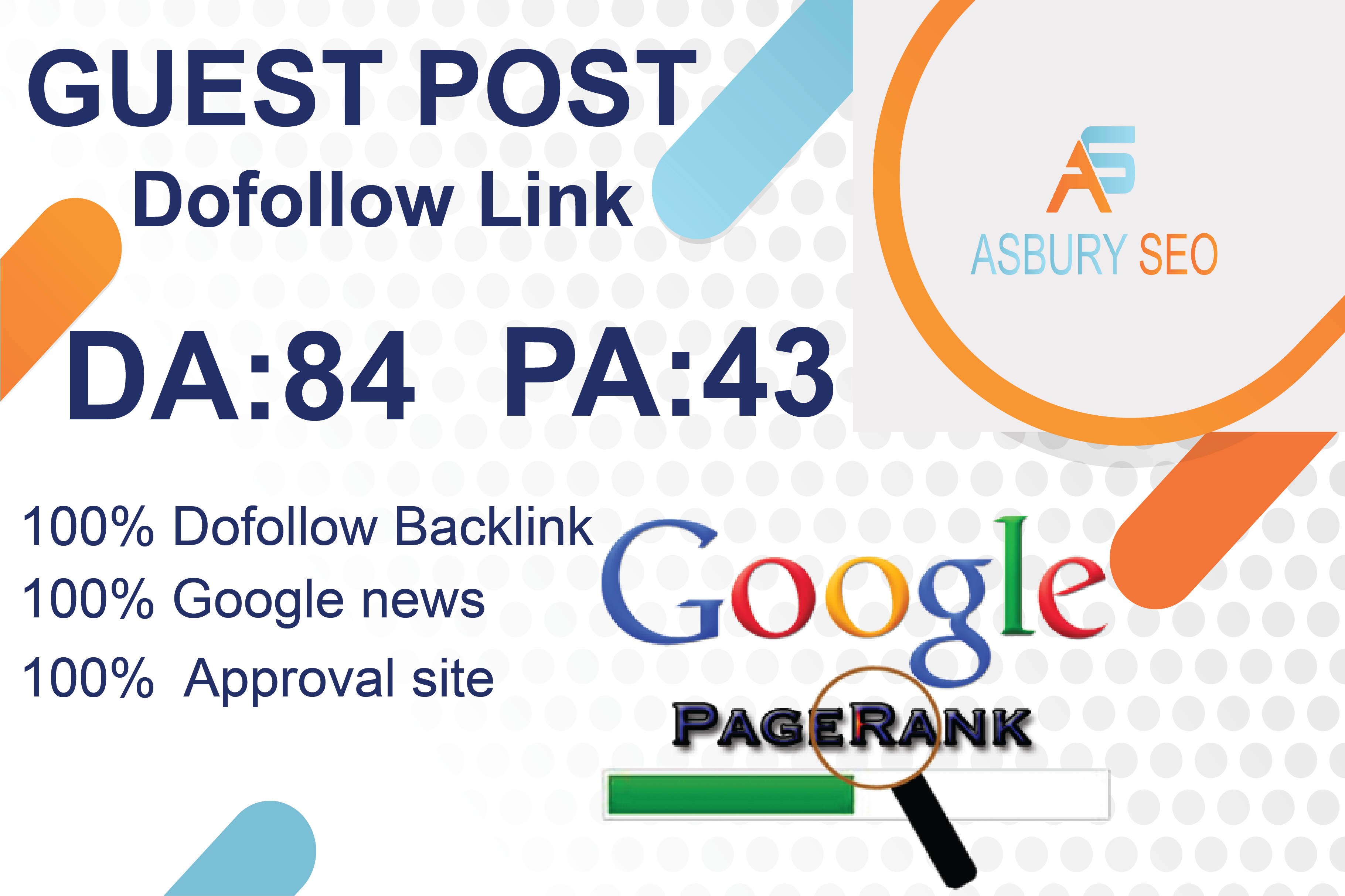 Write and publish guest post on medium with permanent Dof0llow backlink DA84 PA43