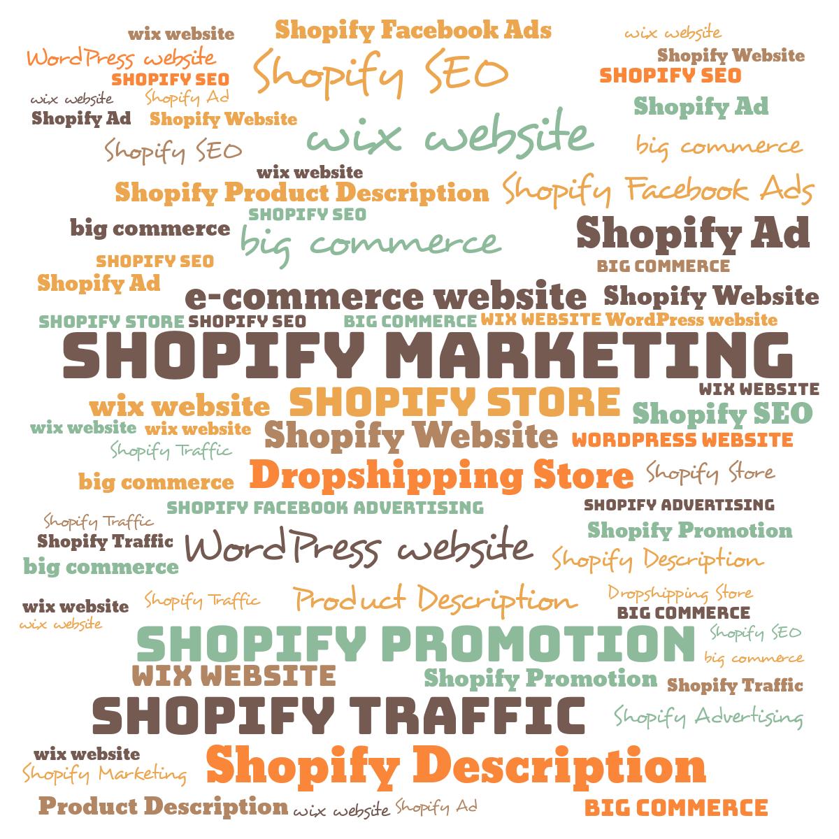 I Will Do Online Store Marketing,  Social Media Ads,  Online Store ROI Sales,  Marketing Plan,  Stor SEO