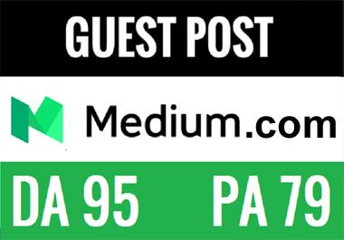 i can do guest post medium.com
