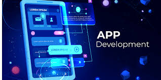I can develop professional app for your business