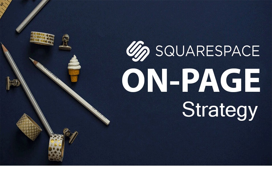 Square space full Professional On-page Guaranteed strategy according to site-checker