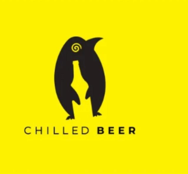 I will design a premium minimalist logo