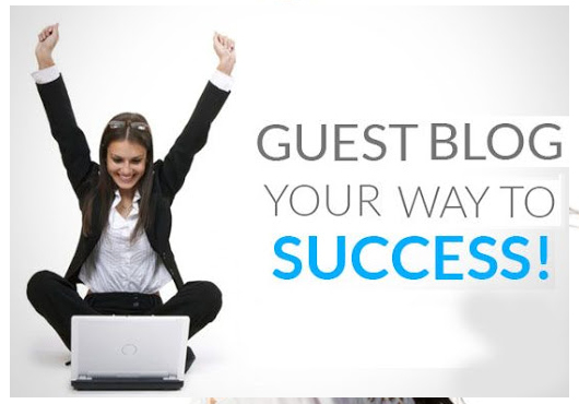i can do 6 guest post low price work
