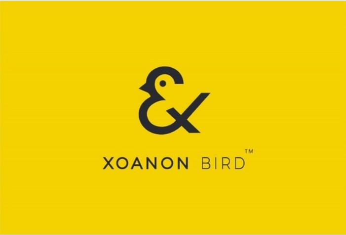 I will design a premium minimalist logo design